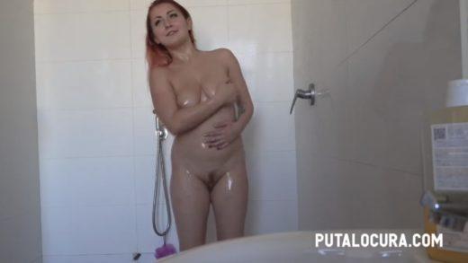 Sexy Kitty - Free Spanish porn video clip
