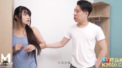 李丽 - Anal Cravings with Chinese Pornstar