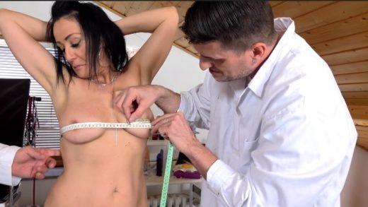 Alla Minx - Free Czech MILF Porn Videos