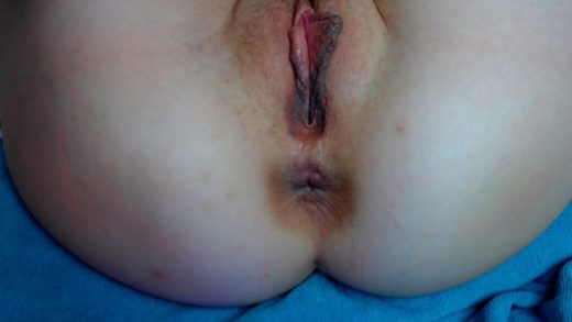 CottonTail Monroe - My US Cam Girl Fantasy