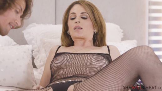 Crystal Taylor - Canadian big natural tits porn videos