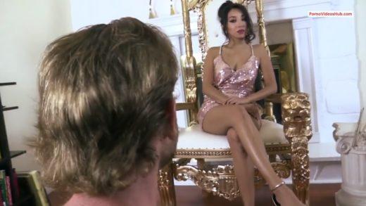 Empress Jennifer - $24 wife swapping porn videos