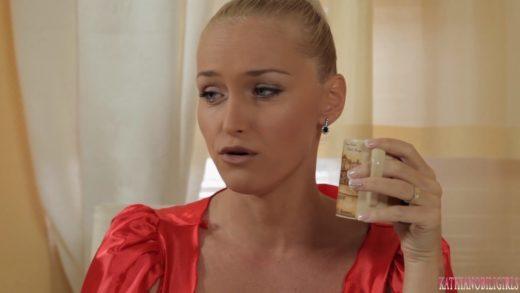 Kathia Nobili - $27 freak MILF by popular demand
