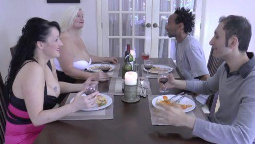 Lacey Starr, Devon Breeze, Jodie Cummings - MILF porn videos tumblr