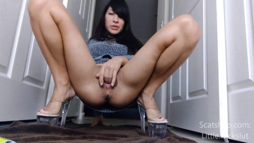 LittleFuckSlut - Mistress Scat porn
