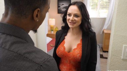 Macey Jade - Tap That Ass of US Big Tits Pornstar