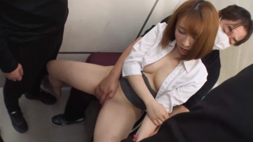 Miyu Morita 森田みゆ - japanese porn hd