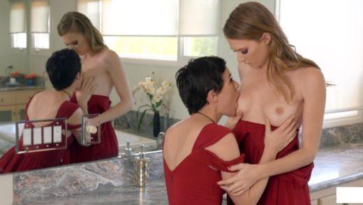 Olive Glass, Ashley Lane - Top Lesbian Porn Movies