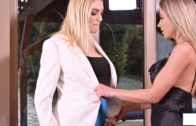 Shalina Devine, Paola Hard – young lesbian porn videos