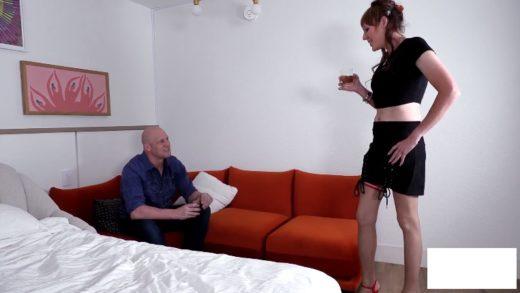 Shinnoah Vegas - bbw shemale porn