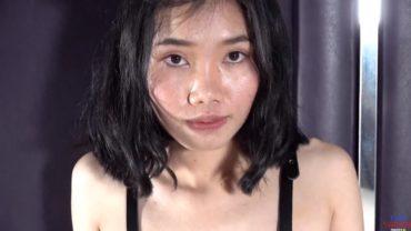 Slave LinLin – free home made porn videos with Thailand pornstar