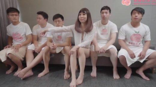 full lesbian porn videos with China pornstar