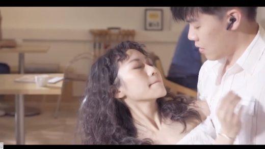 play porn videos with Hongkong pornstar