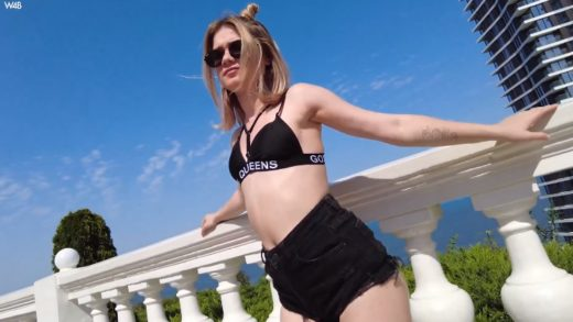 4K - Alice Ness - romantic sex porn videos