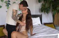 4K – Bella Rolland, Bella – star trek porn videos