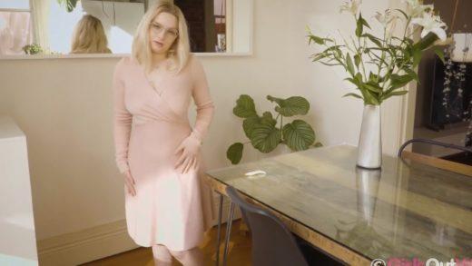 4K - Kit Farrin - princess peach porn videos
