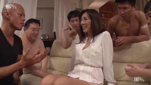 Noriko Igarashi 五十嵐紀子 - Japan streaming sex clip