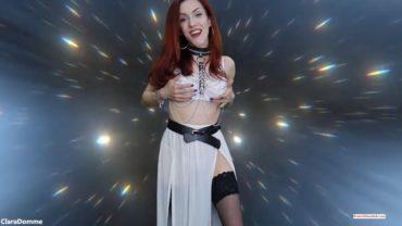 Clara Domme – milf hot porn videos $30