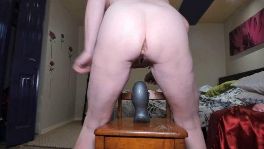 Old Lady Scat Porn